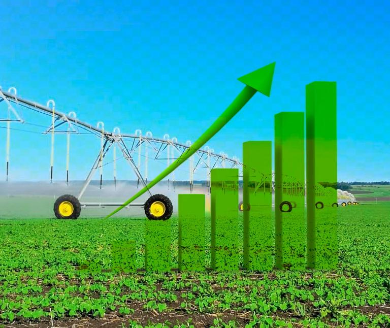 эффективность инвестиций в орошение